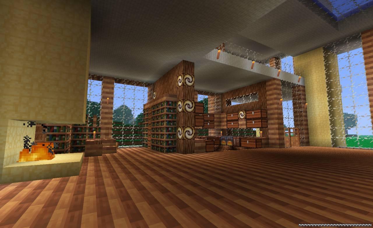 The McKnack Текстуры для Minecraft 1.5.2